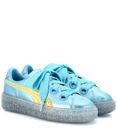 Shop Puma Suede Classic Multi Splatter Toddler Round Toe