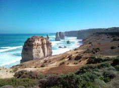 Great Ocean Road, Victoria #Australia