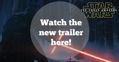 The new Star Wars trailer is out and everyone is going crazy about it - Fun Fact LOL New Trailers, Movie Trailers, Going Crazy, Starwars, Fun Facts, Lol, News, Movies, Films