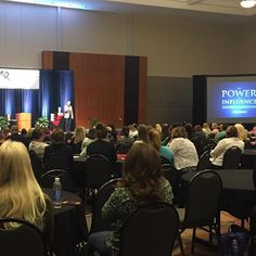 Awesome audience at SHRM Nebraska today!  Now I'm headed home ✈️