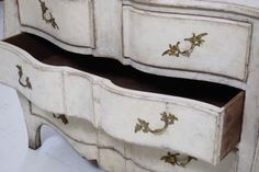 Antique Swedish Rococo Style Chest of Drawers 9 Rococo Style, Chest Of Drawers, Antiques, Shopping, Drawer Unit, Dresser, Antiquities, Dressers, Antique