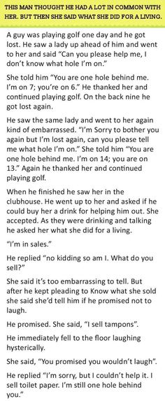 Man Buys This Woman A Drink. But Never Expected She Did This For A Living.