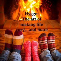 Hygge and Other Cozy Multicultural Traditions