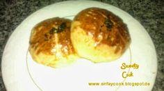 Sweety-Cook: Türkische Poğaça