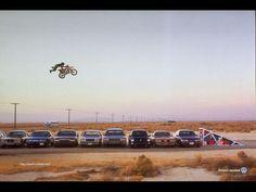 Volkswagen   Arnold   Jumper   WE LOVE AD