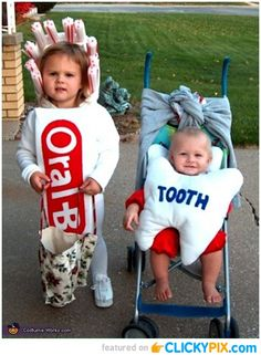 24 Homemade Kid Halloween Costumes