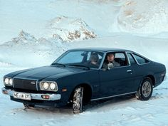 Mazda Rx5, Mazda Cars, Nissan Gtr Skyline, Skyline Gt, Classic Japanese Cars, Classic Cars, Automobile, Beast From The East, Mitsubishi Motors