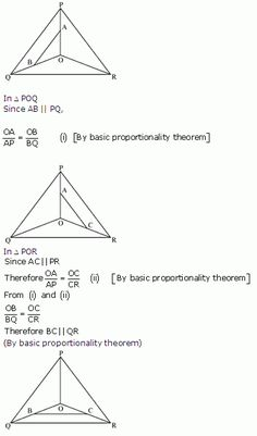 NCERT Solutions for Class 10 Maths Chapter 6 Triangles Ex helpful to finish your Home Work. If you find these solutions helpful, Please share with your friends. Triangles, Arithmetic Progression, Geometry Problems, Maths Solutions, Science Student, Study Materials, Mathematics, Language, English