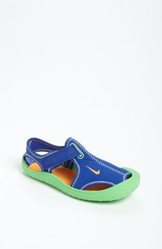 Nike 'Sunray Protect' Sandal (Baby, Walker, Toddler & Little Kid) | Nordstrom