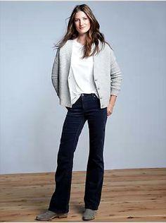 #Lookbook #Fall #Fashion from GAP http://www.tiendeo.us/