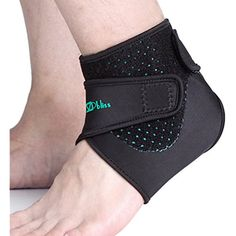 8fcc20d8ca ZPbliss Ankle Brace Support for Outdoor Sports, Running, Basketball,  Arthritis, Ankle Sprain