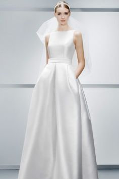 Weddings Jesus Peiro dress bridal