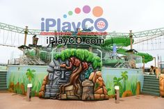 iPlayCO is a leading global designer and manufacturer of fun indoor playground equipment and interactive play structures. We also offer FEC development and turnkey solutions. Playground Design, Indoor Playground, Kids Play Equipment, Play Structures, Soft Play, Best Commercials, Toddler Play, Kids Playing, Cruise