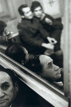 Sergio Larrain: la poesia fotografica del fotografo cileno ~ Fotografia Artistica Blog G. Santagata