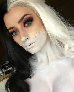 Creative @merisiel_irum is wearing our #polarlightsblue lenses! #ttd#ttdeye#ttd_eye#makeupobsessed#eyelook#colorlens#coloredcontacts#valentines#eyelashes#makeuplovers#makeupideas#makeuptime#eyes#alternativegirl#love#like4like#fashionmakeup#dailygirlsfeed#makegirlz#slavetobeauty#makeupartistsworldwide#wakeupmakeup#4makeupmavens#feature_my_stuff#likesreturned#eyelashesextension#contacts#makeup #eyemakeupcrazy