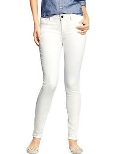 Women's The Rockstar Mid-Rise Jeans | Old Navy