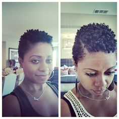 TWA with finger coils