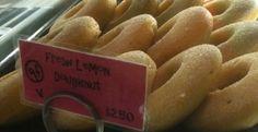 Birchwood Café (Minneapolis) - tons of GF entree and dessert options, like donuts!