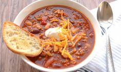 If you're looking for The Best Chili Recipe, you're in the right place. This award winning chili cook-off packed with warm and comforting flavors.