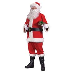 jtxqy Xmas Suit Dress Inflatable Christmas Santa Claus and Reindeer Jumpsuit Adult Blow Up Costume Cosplay Suit Reindeer Rider Suit for Christmas Party//Adult for Adult