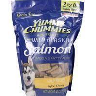 Arctic Paws - Yummy Chummies Grain Free Dog Treats