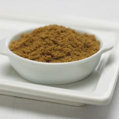 Fix Your Dry Skin With These Moisturizing DIY Face Masks and Scrubs: Brown Sugar Scrub for the Face