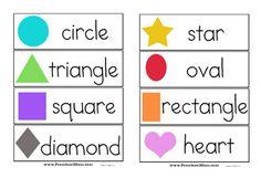 Wonderful Photographs preschool printables language Tips : Do you normally speculate how you can have the funds for it? No matter whether you use Montessori education and learnin Preschool Word Walls, Preschool Charts, Preschool Colors, Free Preschool, Preschool Printables, Preschool Weather, Alphabet Wall Cards, Printable Shapes, Free Printable