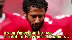 Fans Burning Colin Kaepernick Jerseys After He Refused to Stand for Nati...