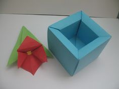 INTERFERENTE...artistice si diverse. : 3D MASU BOX BY DAVE BRILL - My new version +Instru...