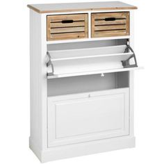 Furniture: Shoe Cabinet Hampshire