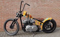 Bobber Bikes, Bobber Motorcycle, Cool Motorcycles, Custom Bobber, Custom Choppers, Custom Bikes, Vintage Indian Motorcycles, Hd Sportster, Honda