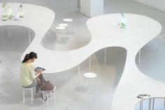 Cloud Table Studio Maks Ventura Lambrate