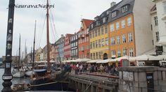 Kööpenhamina / copenhagen Nyhavn