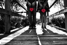 Engagement. Amber Fletcher Photography