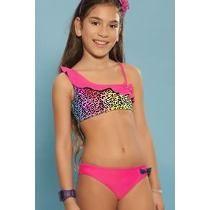 vestidos de baño de dos piezas de moda para niñas de 12 años - Buscar con Google