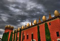 Dali Museum (Figueres / Spain)