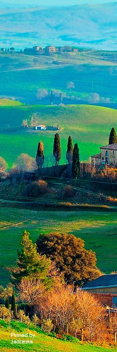 Toscana, Italia ♛BOUTIQUE CHIC♛