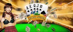 Malaysia online casino, Blackjack, jackpot  FOR REAL MONEY - UCW88