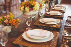 Porta prato, adorei. Casamento | Carol + Fabio