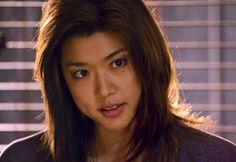Kono - Screenshot Season 1 Jessica Alba Dress, Grace Park, Scuba Girl, Hawaii Five O, Battlestar Galactica, Season 1, Martial Arts, My Girl, Singers