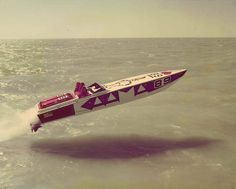 go fast boats