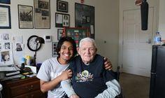 Filmmaker preserves stories of aging vets Tulsa World, Phone Interviews, Department Of Veterans Affairs, Old Adage, Bad Dreams, Vietnam Veterans, Second World, National Museum