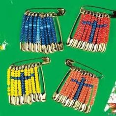 Christian Crafts | VBS Beads and