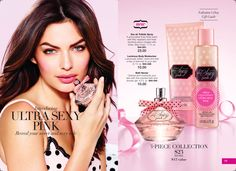 Love Victoria's Secret?  Check this out :)
