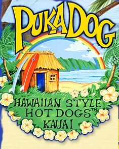 Puka Hot Dogs Kauai