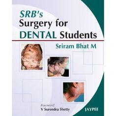 SRB's Surgery for Dental Students – dentimes shop