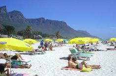 Top Five Holiday Destinations: We live a lifestyle that is rushed, a lifestyle that has us worrying more about our personal finance than our personal health. Table Mountain, Sandy Beaches, Holiday Destinations, Cape Town, Outdoor Activities, The Locals, Night Life, Countryside, Dolores Park