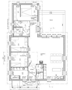 House Blueprints, Own Home, Floor Plans, How To Plan, Architecture, Instagram, Home, Arquitetura, Home Blueprints