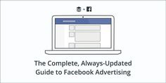 The Complete Guide to Facebook Advertising #SocialMedia #SocialMediaMarketing… - Tap the link to shop on our official online store! You can also join our affiliate and/or rewards programs for FREE!