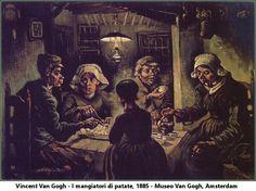 Van Gogh, I mangiatori di patate_790